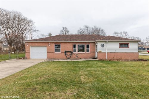 262 E Berkley, Hoffman Estates, IL 60169
