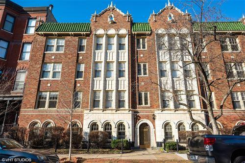 1824 N Lincoln Park West Unit 100B, Chicago, IL 60614 Lincoln Park