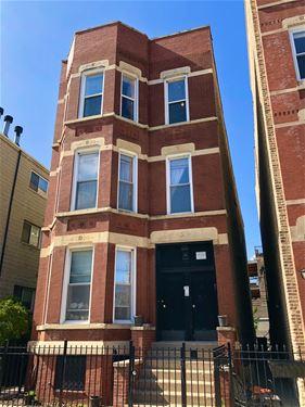 1330 W Huron Unit 1R, Chicago, IL 60642 Noble Square