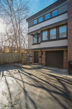 4926 S Blackstone Unit G, Chicago, IL 60615 Kenwood