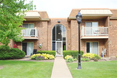 2407 N Kennicott Unit 2B, Arlington Heights, IL 60004