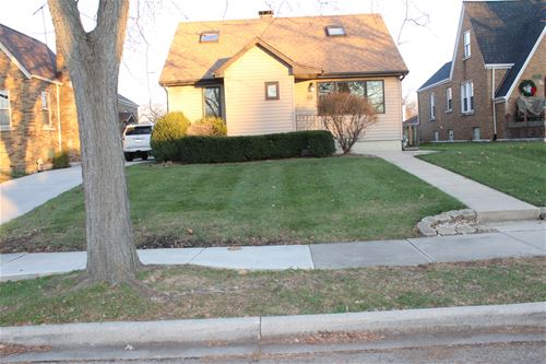 608 Cowles, Joliet, IL 60435