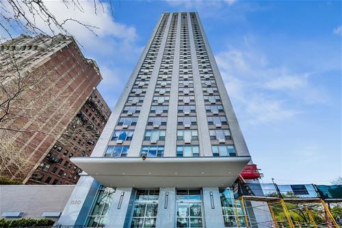 1550 N Lake Shore Unit 17B, Chicago, IL 60610 Gold Coast