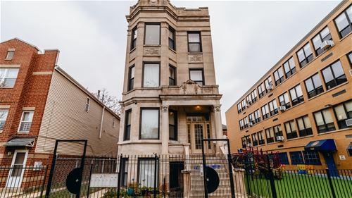 1419 N Washtenaw Unit G, Chicago, IL 60622