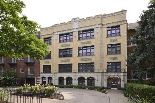 1127 W Farwell Unit 106, Chicago, IL 60626 Rogers Park