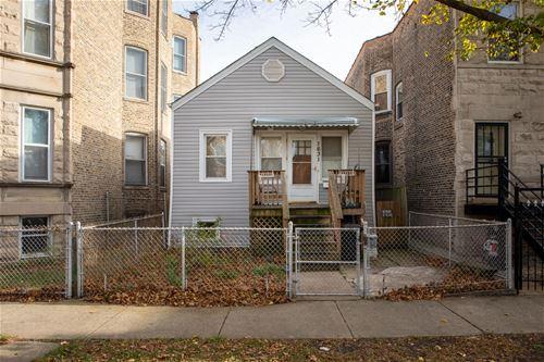 1631 N Francisco, Chicago, IL 60647