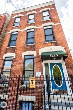 1225 W Erie Unit 2, Chicago, IL 60622 Noble Square