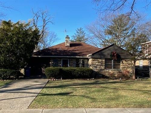 594 Hillcrest, Elmhurst, IL 60126