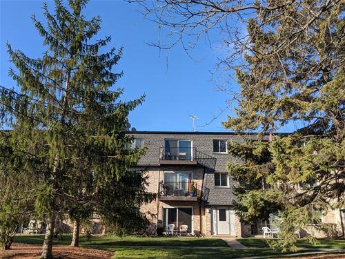 9458 Bay Colony Unit 2S, Des Plaines, IL 60016