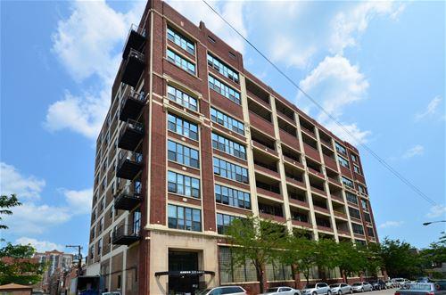 320 E 21st Unit 205, Chicago, IL 60616 South Loop