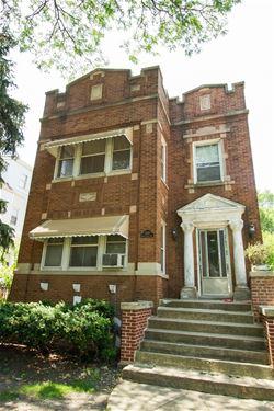 3440 N Avers Unit 2, Chicago, IL 60618 Avondale
