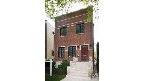 4220 N Mozart, Chicago, IL 60618