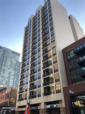1212 N Wells Unit 1602, Chicago, IL 60610 Old Town