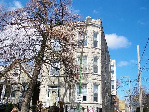 2312 W Dickens Unit GF, Chicago, IL 60647 Bucktown