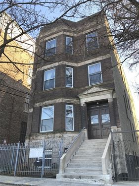 2415 W Walton Unit 1, Chicago, IL 60622 Humboldt Park