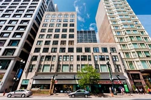 20 N State Unit 402, Chicago, IL 60602 The Loop