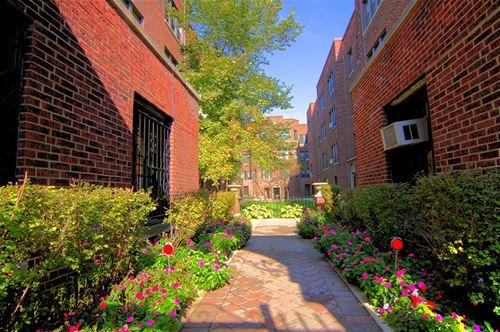 632 W Addison Unit 30, Chicago, IL 60613 Lakeview