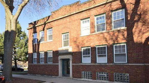 4947 N Lester Unit 5, Chicago, IL 60630 Jefferson Park