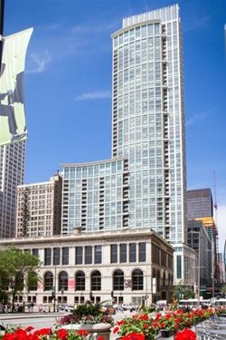 130 N Garland Unit 4105, Chicago, IL 60602 The Loop