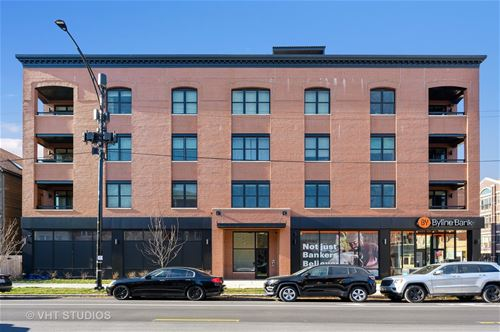 3154 N Southport Unit 201, Chicago, IL 60657 Lakeview
