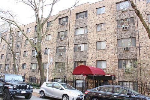 611 W Patterson Unit 221, Chicago, IL 60613 Lakeview