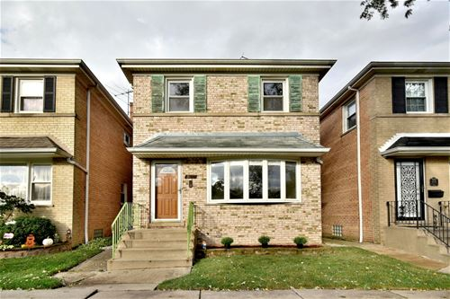 6657 N Olmsted, Chicago, IL 60631 Edison Park