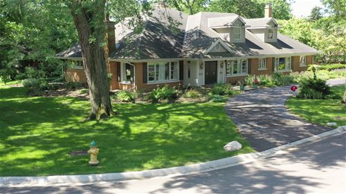 804 W North, Hinsdale, IL 60521