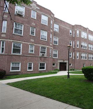 7022 N Sheridan Unit 2I, Chicago, IL 60626 Rogers Park