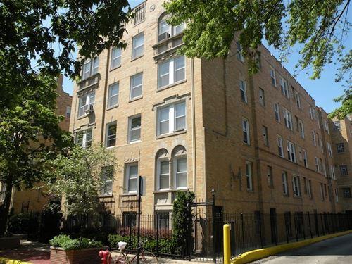 842 W Ainslie Unit 1C, Chicago, IL 60640 Uptown