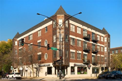 4603 N Racine Unit 402, Chicago, IL 60640 Uptown