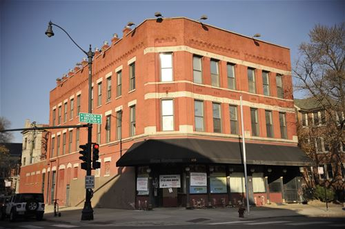 656 W Belden Unit 306, Chicago, IL 60614