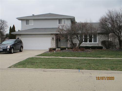 12044 W Lakeview, Homer Glen, IL 60491