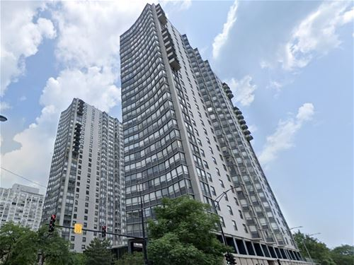 5701 N Sheridan Unit 19P, Chicago, IL 60660 Edgewater