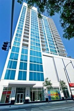 757 N Orleans Unit 1402, Chicago, IL 60654