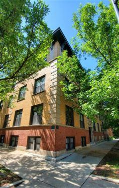 2104 N Seminary Unit 1, Chicago, IL 60614 Lincoln Park