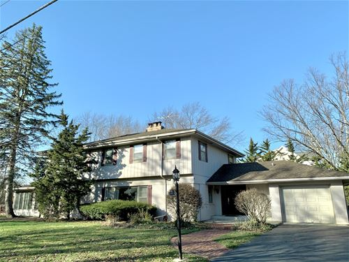 102 N Quincy, Hinsdale, IL 60521