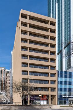 820 S Michigan Unit 908, Chicago, IL 60605 South Loop