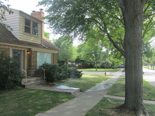 4062 Linden, Western Springs, IL 60558