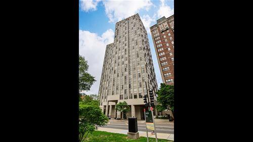 345 W Fullerton Unit 810, Chicago, IL 60614 Lincoln Park