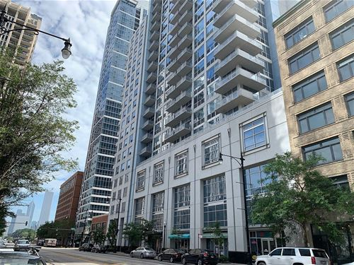 1305 S Michigan Unit 1809, Chicago, IL 60605 South Loop