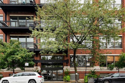 1040 W Adams Unit 254, Chicago, IL 60607