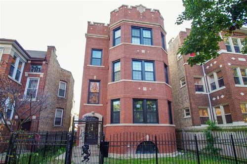 4731 N Monticello Unit 3, Chicago, IL 60625 Albany Park