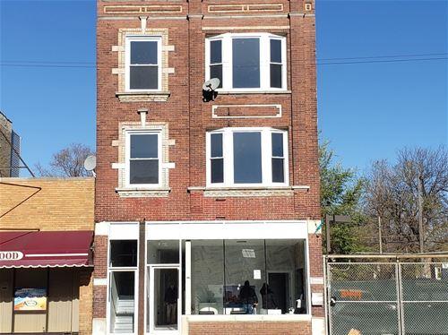 3442 W North Unit 2, Chicago, IL 60647 Logan Square