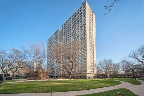 4850 S Lake Park Unit 507-B, Chicago, IL 60615 Kenwood