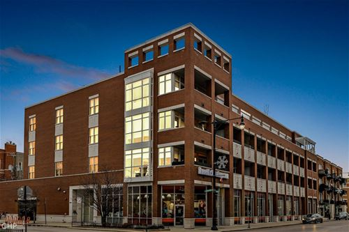 1611 N Hermitage Unit 404, Chicago, IL 60622 Bucktown