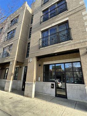 1451 N Ashland Unit S, Chicago, IL 60622 Noble Square