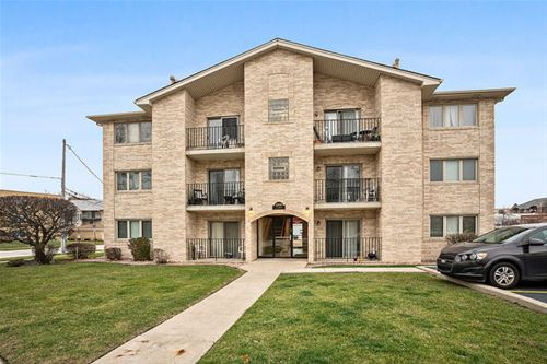 4500 Rumsey Unit 2S, Oak Lawn, IL 60453