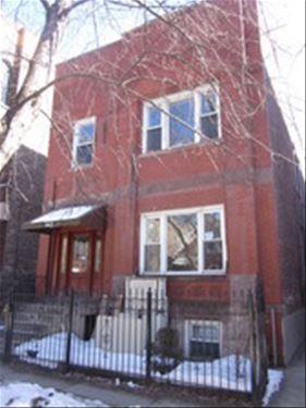 843 N Winchester Unit 1R, Chicago, IL 60622 East Village