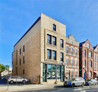 1854 W 18th, Chicago, IL 60608