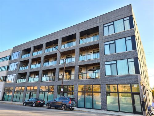 469 N Paulina Unit 203, Chicago, IL 60622 West Town